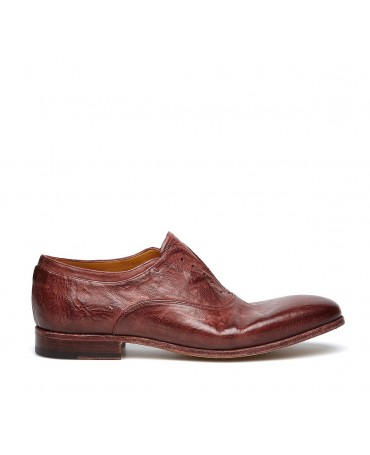 Barracuda soft calfskin...