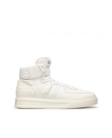 B.r.c.d. Line total white...