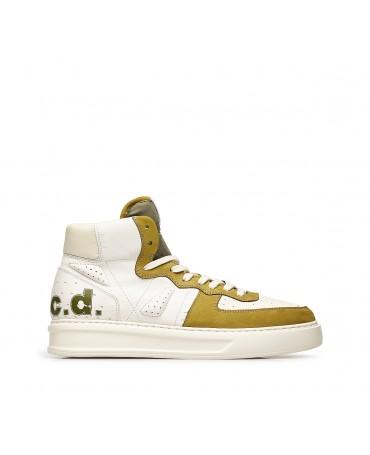 B.r.c.d. Белая и желтая...