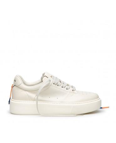 Sneaker JIMBO bianca da donna