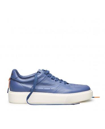 Sneaker JIMBO blu da uomo