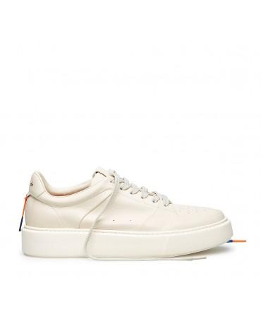Sneaker JIMBO bianca da uomo