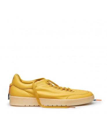 Sneaker GUGA ocra da uomo