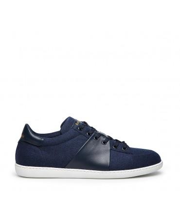 Nuova Sneaker in flanella...