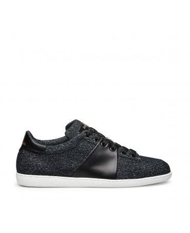 Nuova Sneaker in Lana...