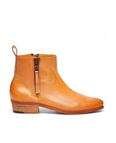 Barracuda cowboy boots in...