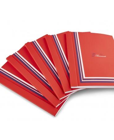 Notebook Barracuda