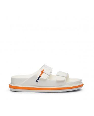 Sandalo ALLE bianco