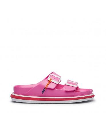 Sandalo ALLE rosa