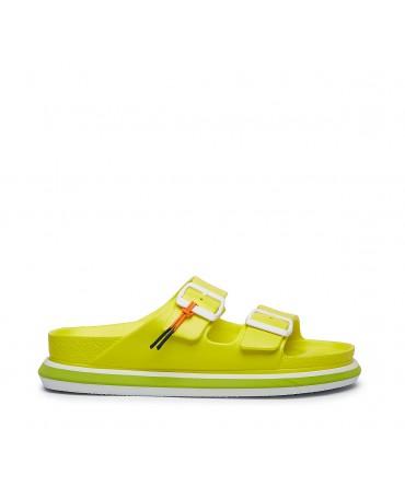 Sandalo ALLE giallo