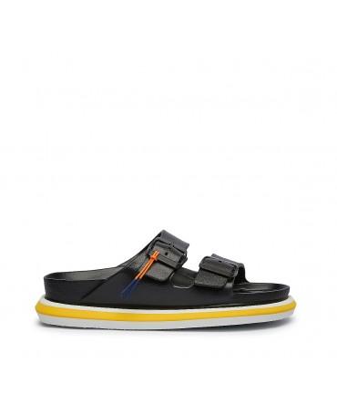 Sandalo ALLE nero