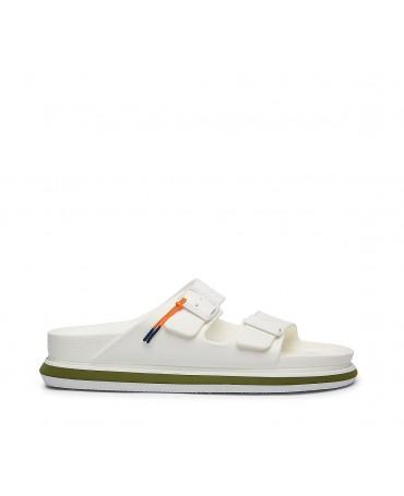 Sandalo ALEX bianco