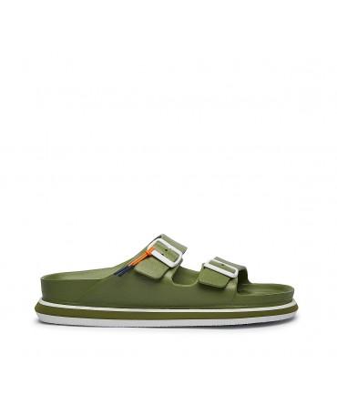 ALEX sandal green