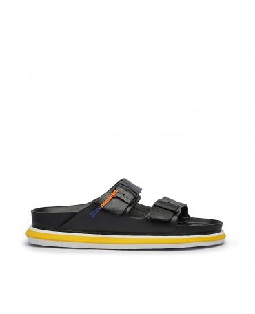 ALEX sandal black