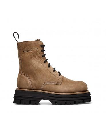 Barracuda Beatle boots in...
