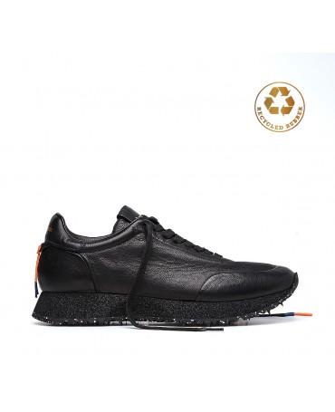Sneaker Barracuda ROCKET nera
