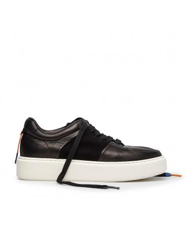 Sneaker Barracuda JIMBO Nera