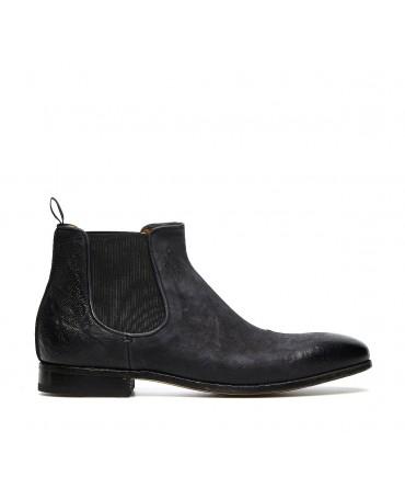 Barracuda Beatles boots in...