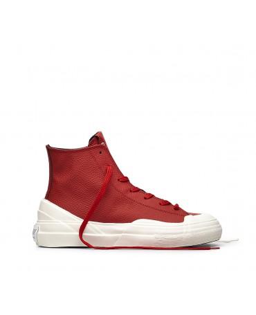 Sneaker Linea B.r.c.d. rossa