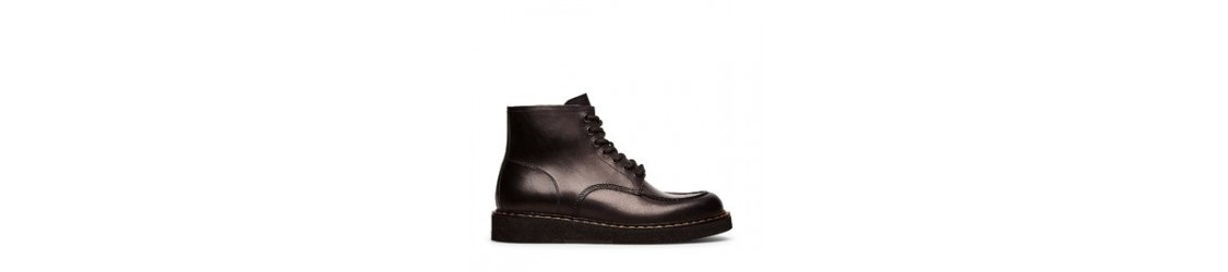 Barracuda Men's Ankle Boots | Barracudashoes
