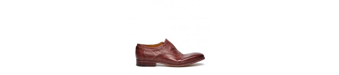 Barracuda Men's Old School Shoes| Barracudashoes