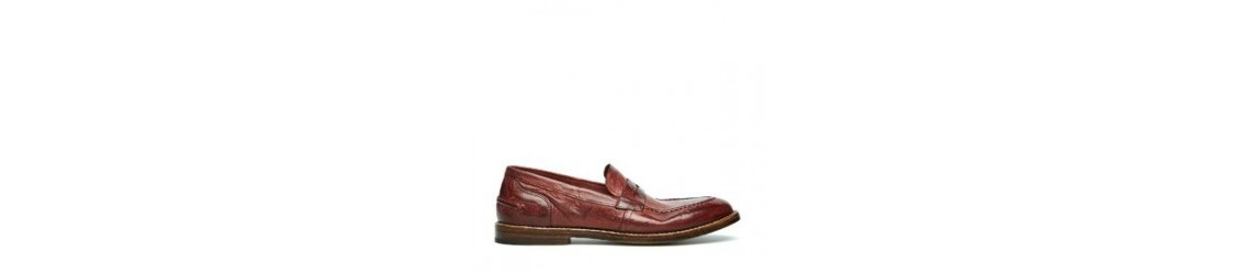 Barracuda Women's Loafers | Barracudashoes