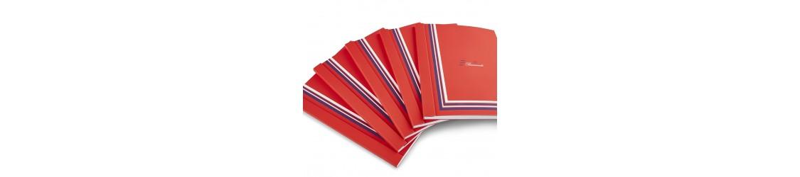 Barracuda Men's Notebooks | Barracudashoes