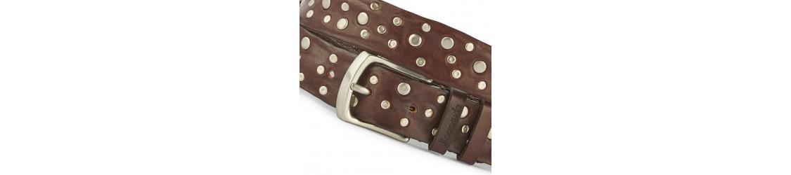 Barracuda Men's Belts | Barracudashoes