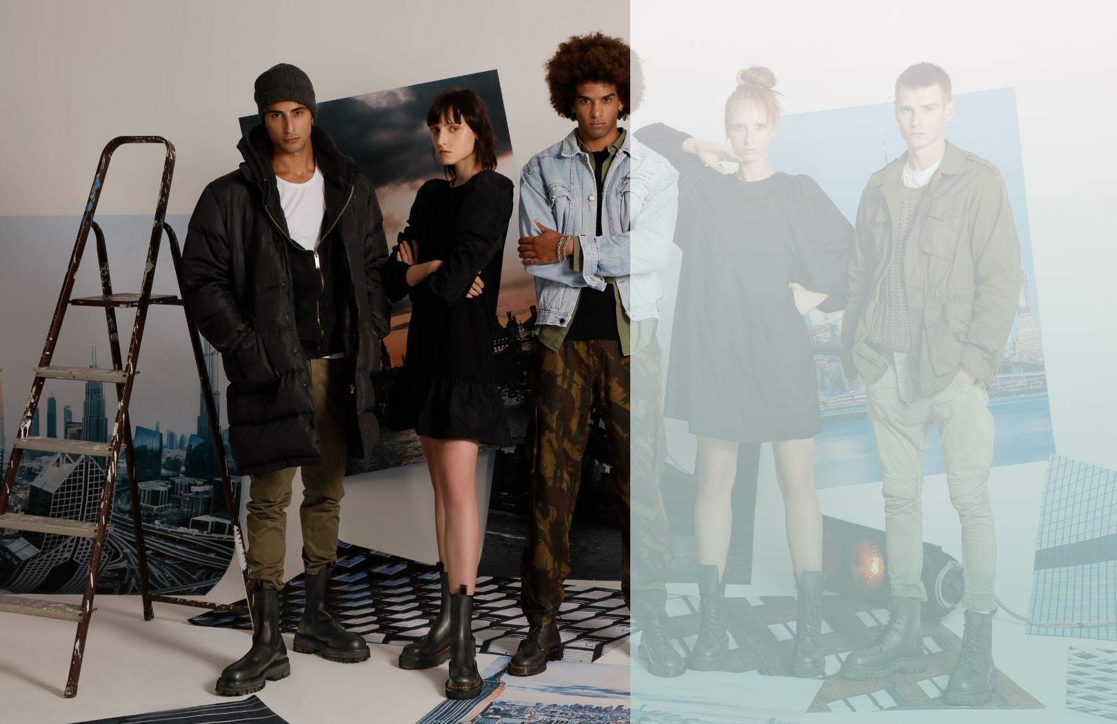 Discover the New arrivals Barracuda FW21!