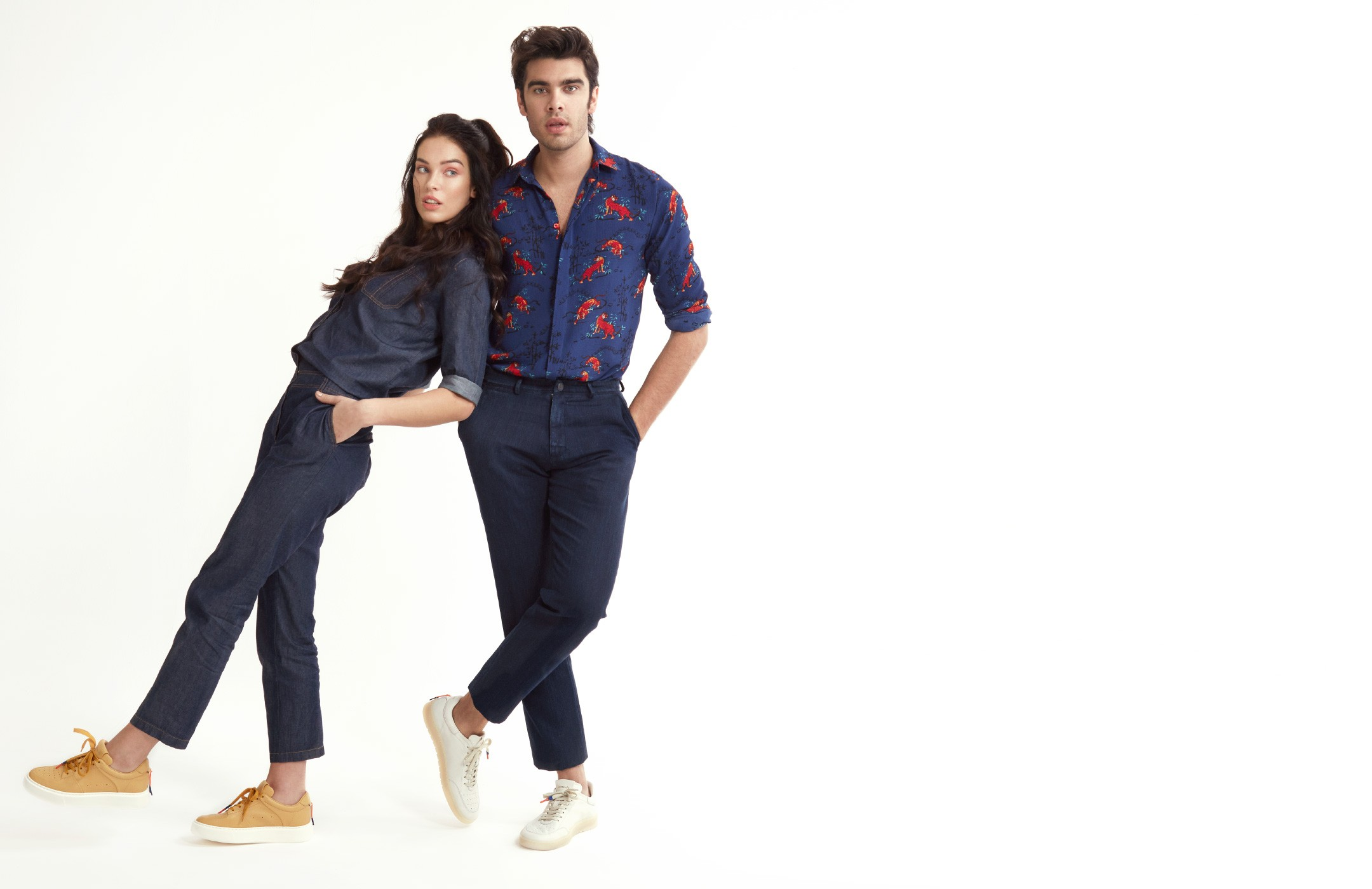 Discover the New arrivals Barracuda SS21!